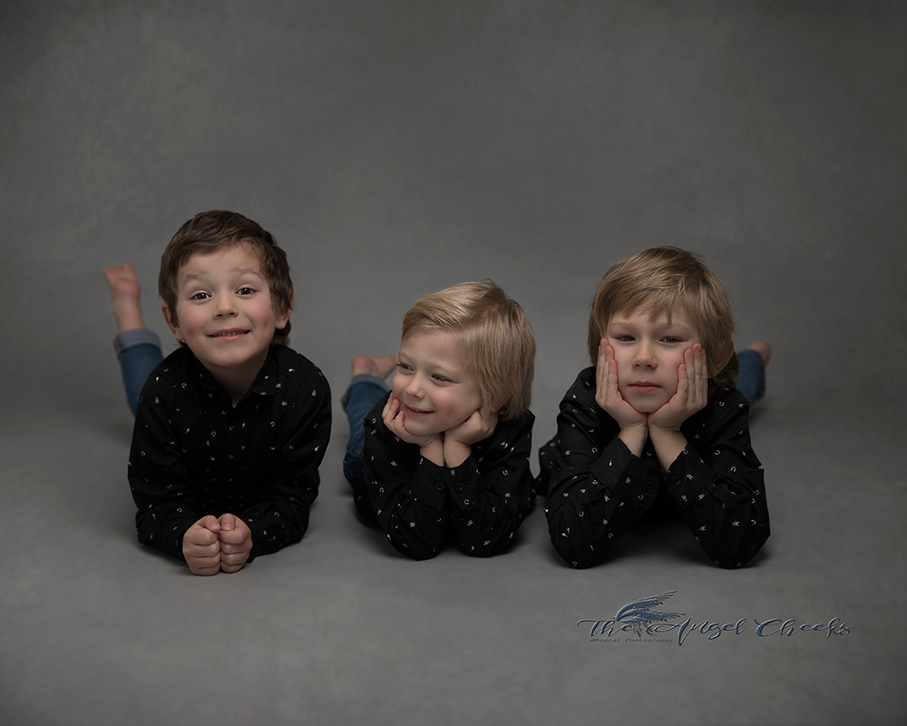 fine art child photographer High Wycombe siblings portraits
