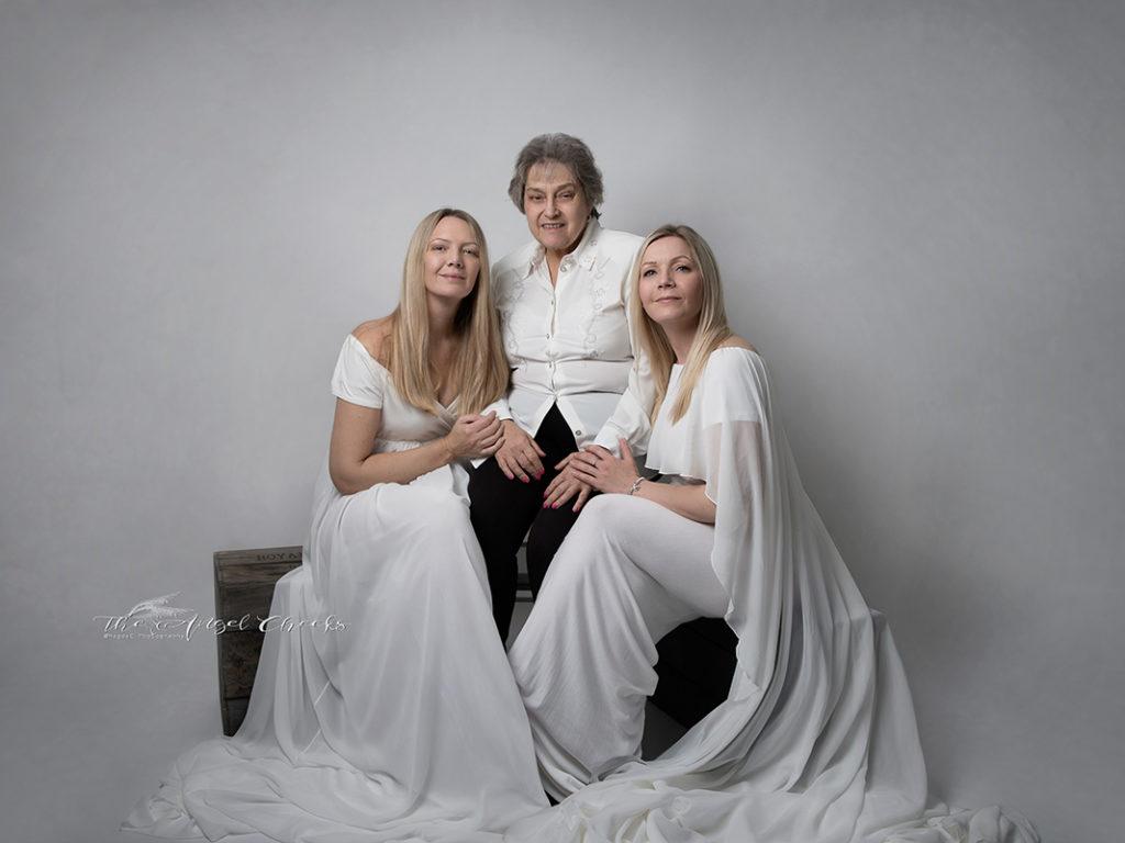 family portrait photography buckinghamshire