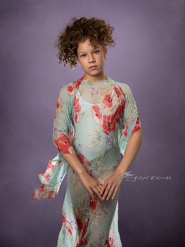 Fine Art child portrait photographer High Wycombe creative